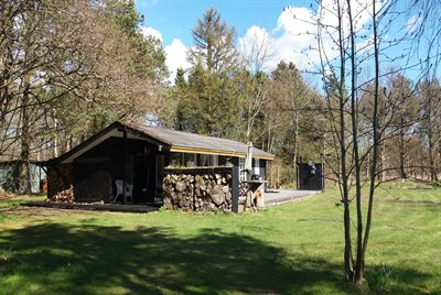 Holiday home, 47-0010, Laso, Byrum