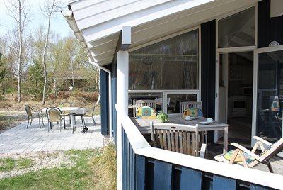 Holiday home, 47-1000, Laso, Nordmarken
