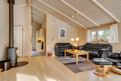 Holiday home, 47-1001, Laso, Nordmarken