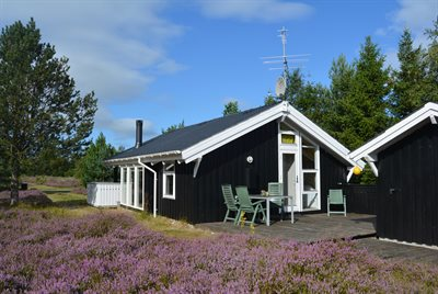Holiday home, 47-1004, Laso, Nordmarken