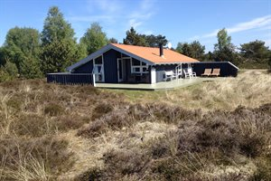 Holiday home, 47-1006, Laso, Nordmarken