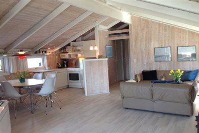Holiday home, 47-1006, Laso, Nordmarken