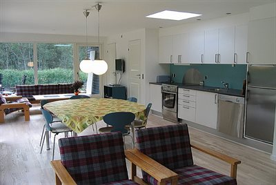 Holiday home, 47-1007, Laso, Nordmarken