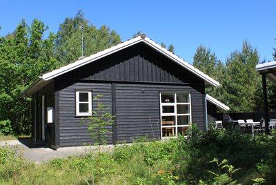 Holiday home, 47-1009, Laso, Nordmarken