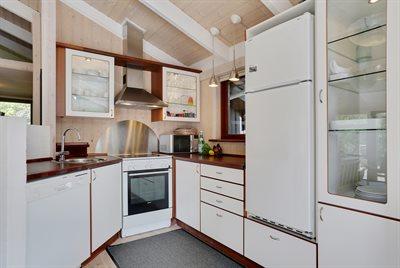 Holiday home, 47-1011, Laso, Nordmarken