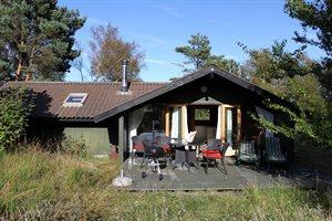 Sommerhus, 47-1014, Læsø, Nordmarken