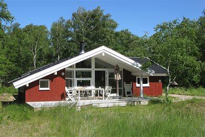 Holiday home, 47-1015, Laso, Nordmarken