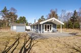 Holiday home 47-1016 Laso, Nordmarken