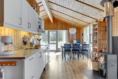 Holiday home, 47-1016, Laso, Nordmarken