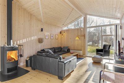 Holiday home, 47-1020, Laso, Nordmarken
