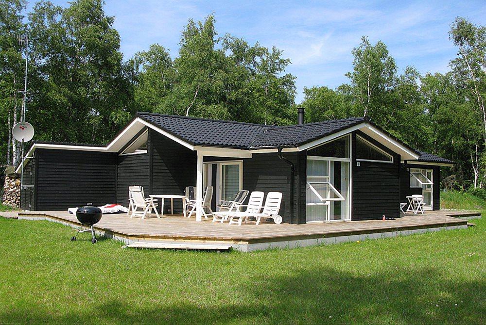 Holiday home 47 1020 in laso nordmarken in ne jutland