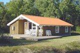 Holiday home 47-1023 Laso, Nordmarken