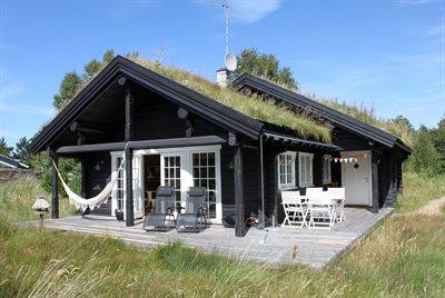 Holiday home, 47-1024, Laso, Nordmarken