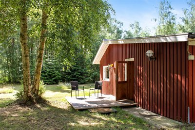Holiday home in the country, 47-1028, Laso, Nordmarken