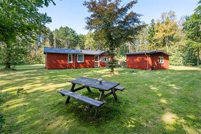 Holiday home, 47-1032, Laso, Nordmarken