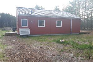 Sommerhus, 47-1037, Læsø, Nordmarken