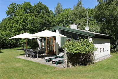 Holiday home, 47-2001, Laso, Vestero Syd