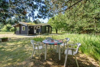 Holiday home, 47-2002, Laso, Vestero Syd