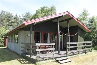 Holiday home, 47-2004, Laso, Vestero Syd