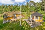 Ferienhaus 47-2005 Läsö, Vesterö Süd