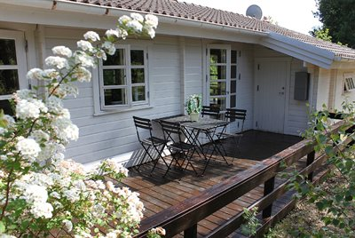 Holiday home, 47-2006, Laso, Vestero Syd