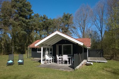 Holiday home, 47-2028, Laso, Vestero Syd