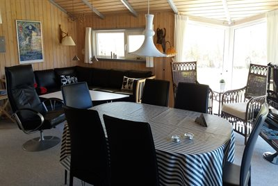 Holiday home, 47-2029, Laso, Vestero Syd