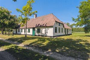 Sommerhus, 47-2031, Læsø, Vesterø Syd