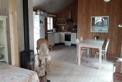 Holiday home, 47-2034, Laso, Vestero