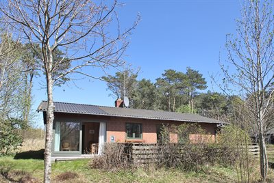 Holiday home, 47-3003, Laso, Vestero