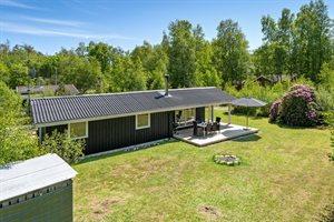 Sommerhus, 47-3012, Læsø, Vesterø