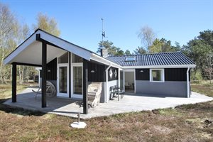 Holiday home, 47-3013, Laso, Vestero