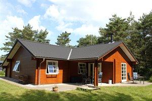 Ferienhaus, 47-3018, Läsö, Vesterö