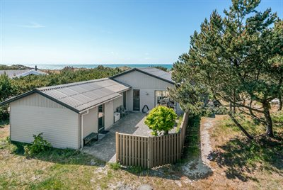 Holiday home, 47-3021, Laso, Vestero