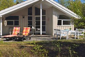 Sommerhus, 47-3022, Læsø, Vesterø
