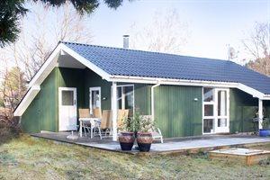 Feriehus, 47-3023, Læsø, Vesterø