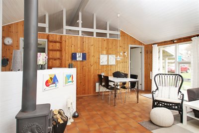 Holiday home, 47-3023, Laso, Vestero