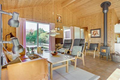Holiday home, 47-3024, Laso, Vestero