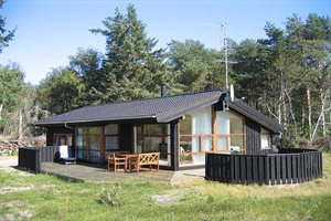 Ferienhaus, 47-3028, Läsö, Vesterö