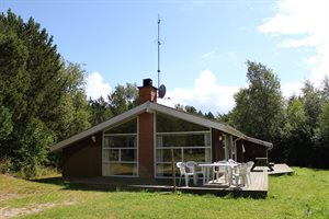 Sommerhus, 47-3034, Læsø, Vesterø