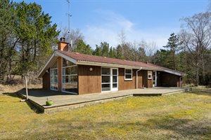 Stuga, 47-3034, Läsö, Vesterö