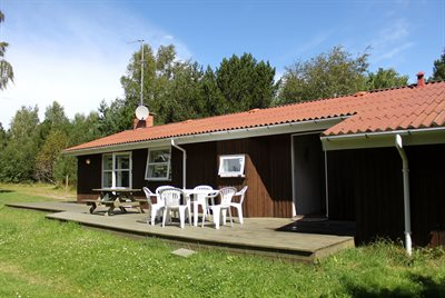 Holiday home, 47-3034, Laso, Vestero