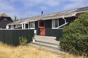 Sommerhus, 47-3037, Læsø, Vesterø