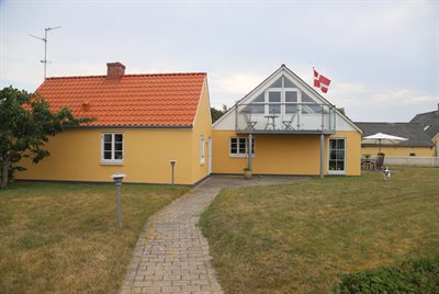 Holiday home in a town, 47-3043, Laso, Vestero