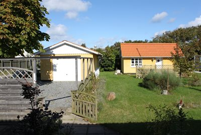 Holiday home in a town, 47-3048, Laso, Vestero