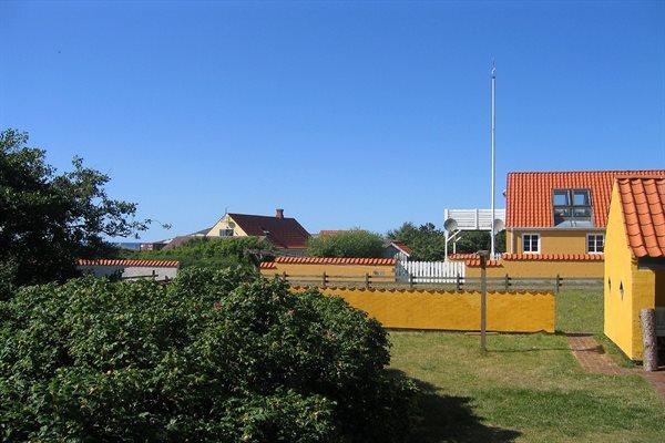 sommerhus Laso, Vestero