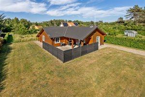 Sommerhus, 47-3067, Læsø, Vesterø