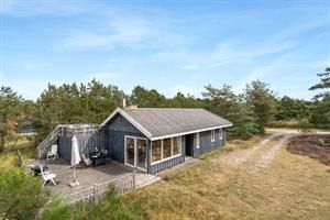 Feriehus, 47-3074, Læsø, Vesterø