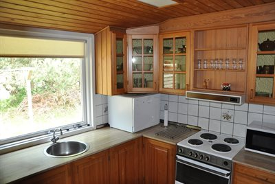 Holiday home, 47-3074, Laso, Vestero