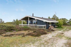 Vakantiehuis, 47-3083, Læsø, Vesterø